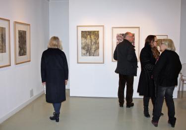 Biennale de gravure