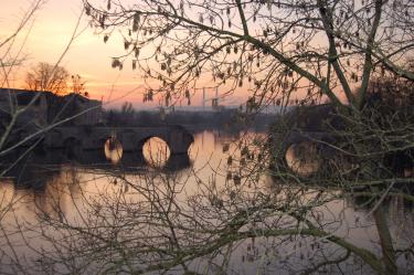 Limay Vieux Pont 240106