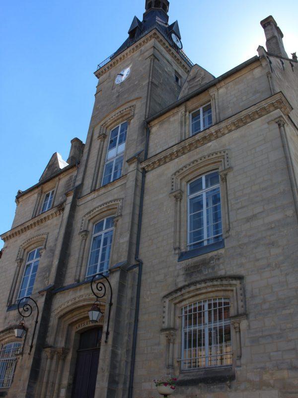 Le Conservatoire à Rayonnement Communal