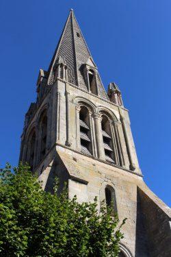 Église de Saint-Aubin