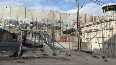 Coopération internationale: délégation nationale en Palestine