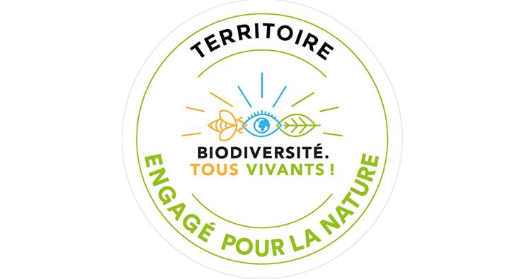 La ville de Limay reconnue « Territoire engagé pour la nature » !